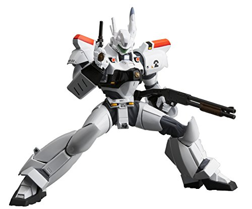 [Amazon.co.jp Limited] Legacy OF Revoltech Patlabor The Movie Ingram No. 2 LR-009(ABS & PVC painted action figure / original sticker)