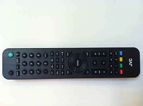 Brand New Original Jvc Dvd Combo Tv Remote Control Rm-C1242 For Jvc Lt19Em74 Dvd Combo Tv