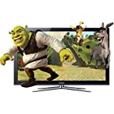 Samsung PN58C680 58-Inch 1080p Plasma 3D HDTV