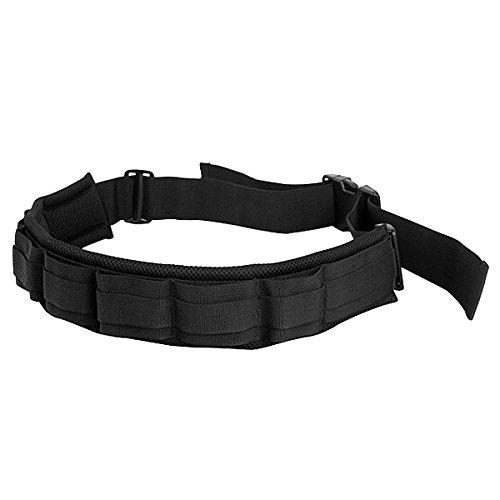 EIRMAI cintura cinturone portaccessori per trasporto custodie obiettivi e flash