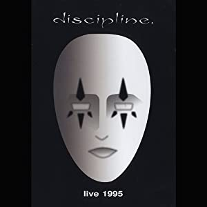 Discipline. Live 1995