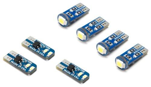 Putco 980586 Premium Led Dome Light