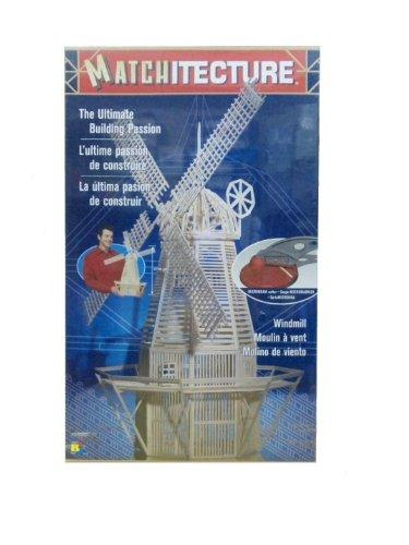 Bojeux Matchitecture - Windmill