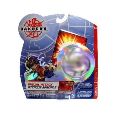 Bakugan Special Attack Series 1   Preyas Colors May Vary