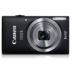 Canon IXUS 135 16MP Point-and-Shoot Digital Camera @ Rs. 7090/-
