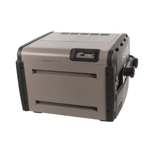 Hayward H400FDP Universal H-Series Low Nox 400000-BTU Propane Pool Heater
