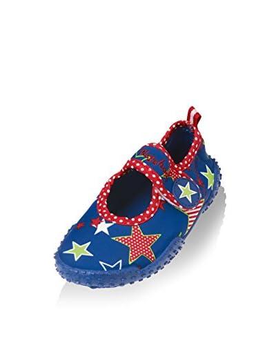 Playshoes Zapatillas Azul