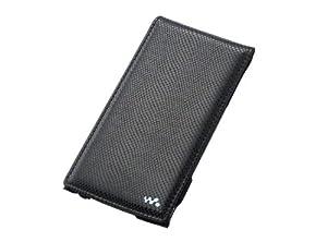SONY NW-Z1000シリーズ専用 レザーケース CKL-NWZ1000