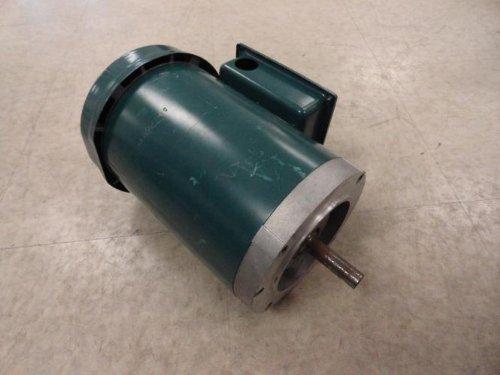 Reliance Electric P56H1339J Motor- 2Hp, 3450 Rpm, 3-Ph