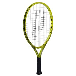 Prince Jr. AirO Rebel Tour 19 Tennis Racquet