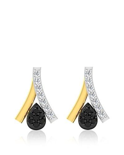 Diamant Vendome Pendientes  Oro Amarillo