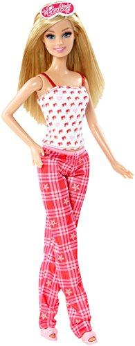 Barbie Holiday Fun Doll - 1