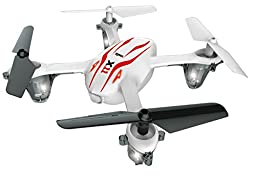 Syma X11 R/C Quadcopter - White