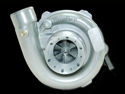 T3 T4 T04E Turbocharger .63 A/R Turbo New Design