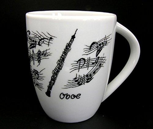 Tasse-Oboe-schnes-Geschenk-fr-Musiker
