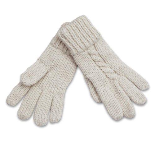 Passigatti - Guanti donna Alessia Gloves - blanc