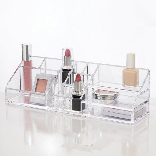 Us Acrylic® Cosmetic Organizer