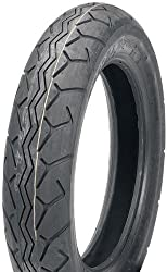 Bridgestone G703 Replacement Tire Front WW 130/90-16 for Yamaha XV1700
