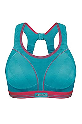 Shock Absorber Women's Ultimate Run Sports Bra 5044