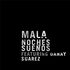 Noches Sue�os (feat. Danay Suarez) [Radio Edit]