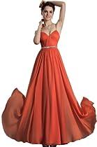 Hot Sale eDressit On-Sale V-cut Spaghetti Straps Evening Dress (00121610)