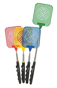 "Fly Swatter ~ Telescopic Extends to 27"" #5675 at Sears.com"
