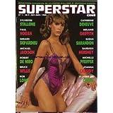 SUPERSTAR [No 1] du 01/10/1988 - S. STALLONE - P. HOGAN - G. DEPARDIEU - M. JACKSON - R. DE NIRO - B. WILLIS -...