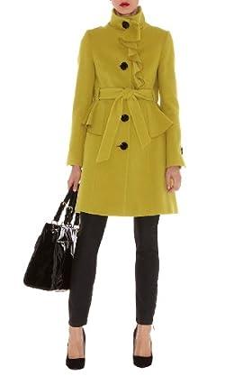 Cute Feminine Coat