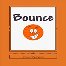 Bounce Audiobook by Philip R. Harrison Narrated by Vince Wartan