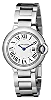 "Cartier Women's W69010Z4 ""Ballon Bleu…"