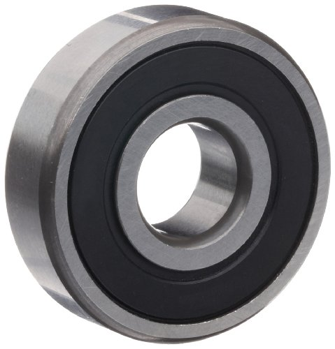 Timken 36pp2 extra small ball bearing double sealed no for Small electric motor bushings