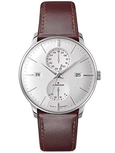 Junghans Reloj de caballero 027/4364.00