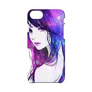 G-STAR Designer Printed Back case cover for Apple Iphone 7 - G0434