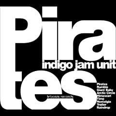 Indigo Jam Unite『Pirates』