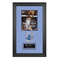 New Orleans Hornets Deluxe 8