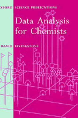 Data Analysis for Chemists: Applications to QSAR and Chemical Product Design