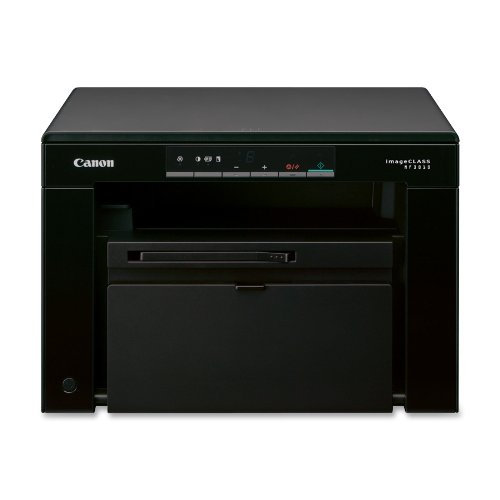 Canon imageCLASS MF3010 Laser Multifunction Printer (Discontinued by Manufacturer)