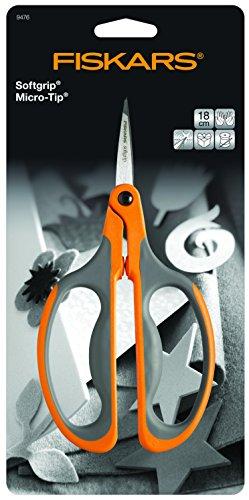 fiskars-comfort-grip-micro-tip-scissors-multi-colour-18-cm