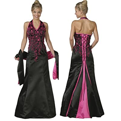 Fashion Clothes Evening Gown