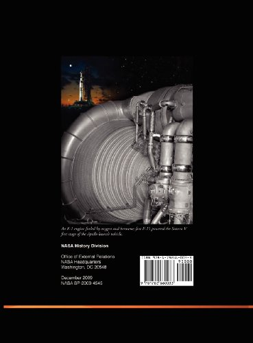 Remembering the Giants: Apollo Rocket Propulsion Development (NASA Monographs in Aerospace History series, number 45)