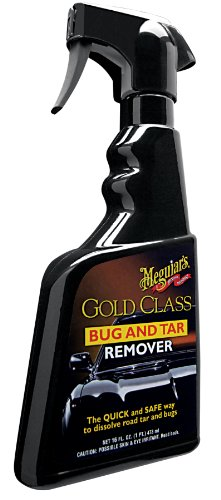 Meguiar's Gold Class Bug and Tar Remover