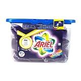 Ariel Colour Liquitabs 21s 1000g