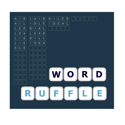 word-ruffle