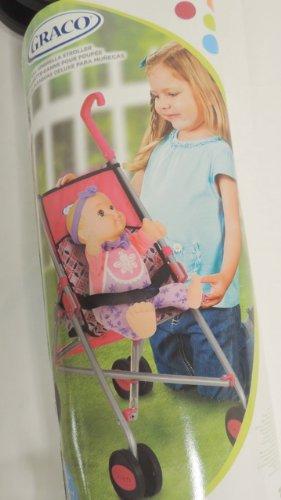 Bloom Baby Stroller