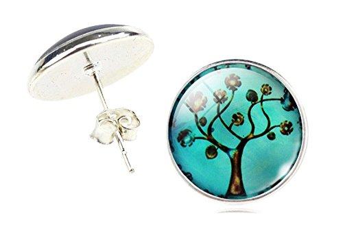orecchini-artistici-tema-albero-orecchini-a-lobo-con-farfalla-posteriore-per-orecchie-forate-lega-di