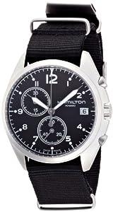 Hamilton H76552433 - Reloj de pulsera hombre