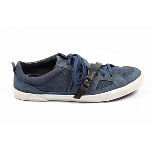 sneakers uomo Yves Saint Laurent mens sneaker 233357 c0600 4107 -- 43 eur - 10 us