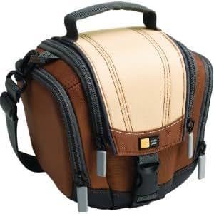 Case Logic MINI Borsa / Caso / Custodie per macchina fotografica per Canon Powershot A1200, A2200, A3000, A3100 IS, A3200 IS, A3300 IS, A480, A490, A495, A800, S95, SX210, SX210 IS, SX220 HS