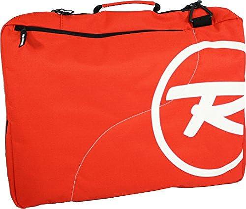 [해외] ROSSIGNOL(로시뇰(Rossignol)) 스키용 부츠 화이트 HERO DUAL BOOT BAG RKDB109-E-0TU