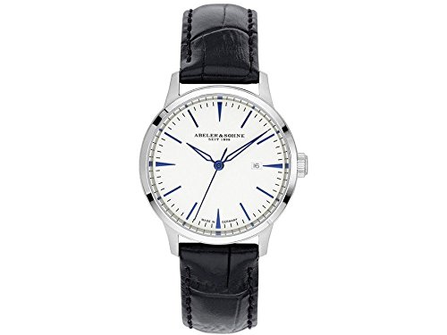 Abeler & Söhne Ladies Watch Classic A&S 3020